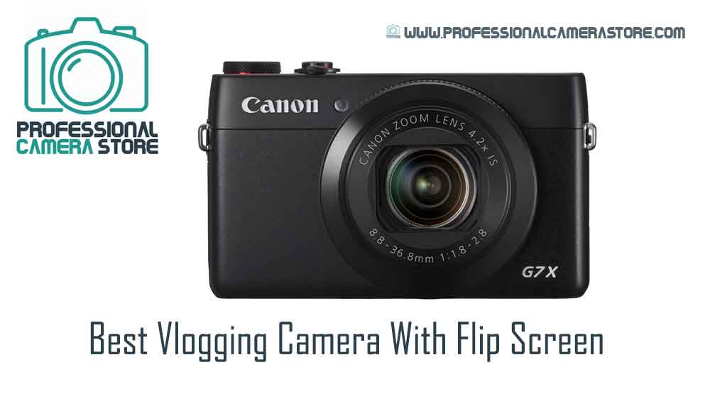 Best-Vlogging-Camera-With-Flip-Screen