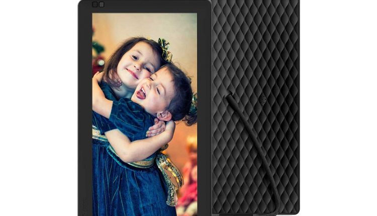 nixplay-seed-10.1-inch-widescreen-digital-wi-fi-photo-frame-review